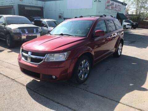 2009 Dodge Journey for sale at Jerry & Menos Auto Sales in Belton MO