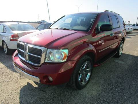 2008 Dodge Durango for sale at Cars 4 Cash in Corpus Christi TX