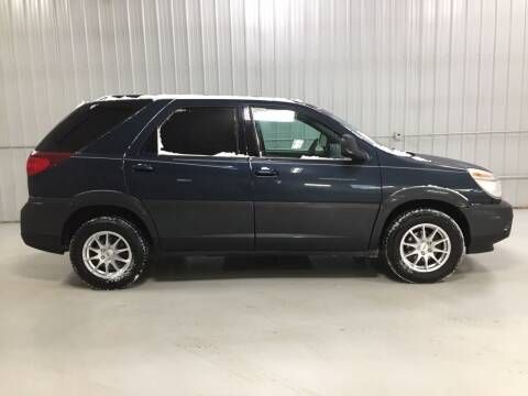 2004 Buick Rendezvous for sale at Elhart Automotive Campus in Holland MI