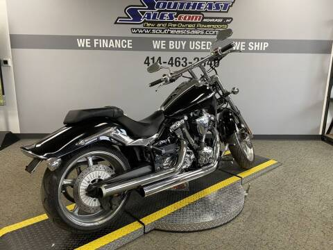 2012 Yamaha Raider for sale at Southeast Sales Powersports in Milwaukee WI