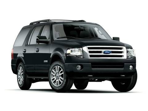 2008 Ford Expedition for sale at TTC AUTO OUTLET/TIM'S TRUCK CAPITAL & AUTO SALES INC ANNEX in Epsom NH