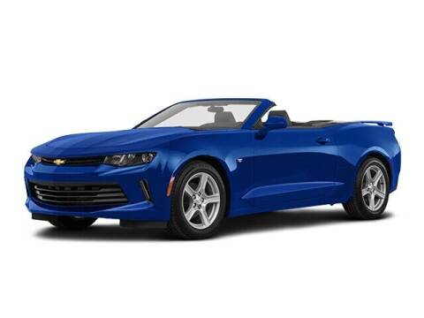2017 Chevrolet Camaro for sale at Griffin Mitsubishi in Monroe NC