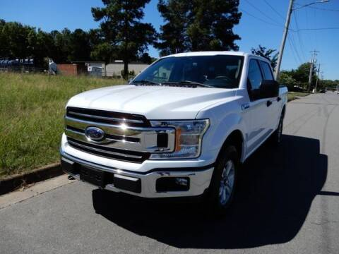 2019 Ford F-150 for sale at United Traders Inc. in North Little Rock AR