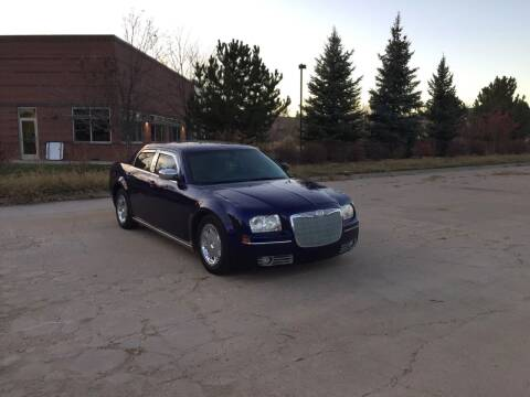 2006 Chrysler 300 for sale at QUEST MOTORS in Englewood CO