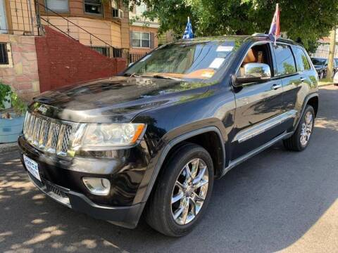 2011 Jeep Grand Cherokee for sale at Buy Here Pay Here Auto Sales in Newark NJ