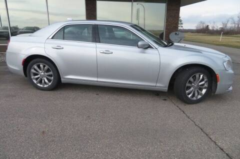 2019 Chrysler 300 for sale at DAKOTA CHRYSLER CENTER in Wahpeton ND