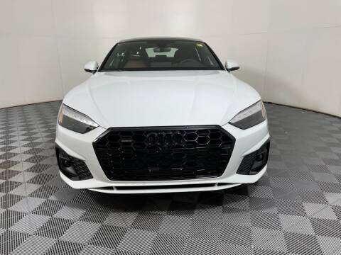 2021 Audi A5 Sportback for sale at CU Carfinders in Norcross GA