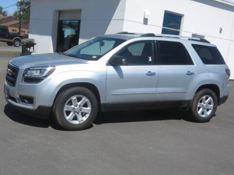 2016 GMC Acadia for sale at Price Auto Sales 2 in Concord NH