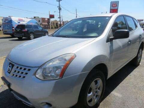 2010 Nissan Rogue for sale at US Auto in Pennsauken NJ