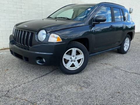 2010 Jeep Compass for sale at Samuel's Auto Sales in Indianapolis IN