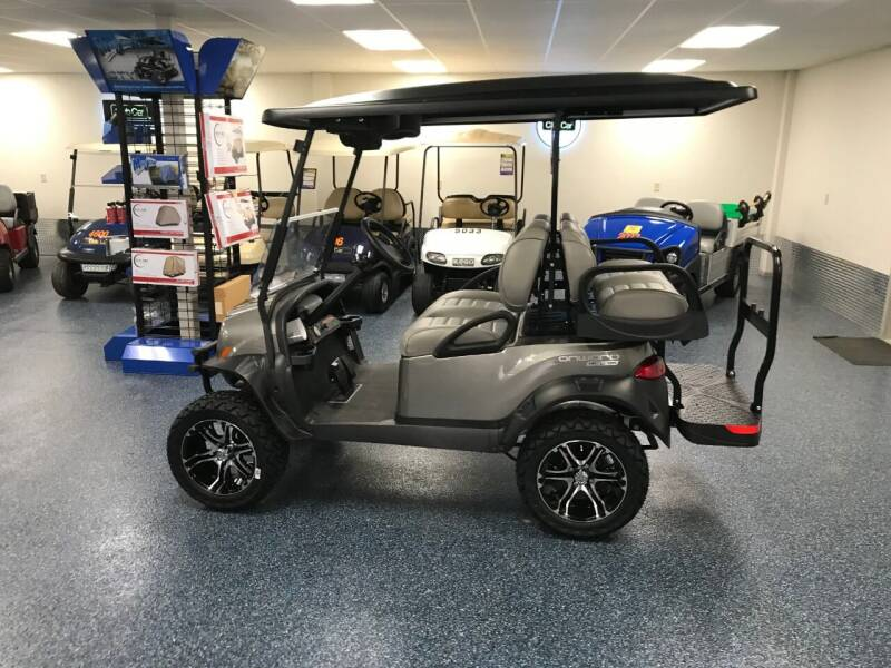 2021 Club Car Onward  - Depere WI
