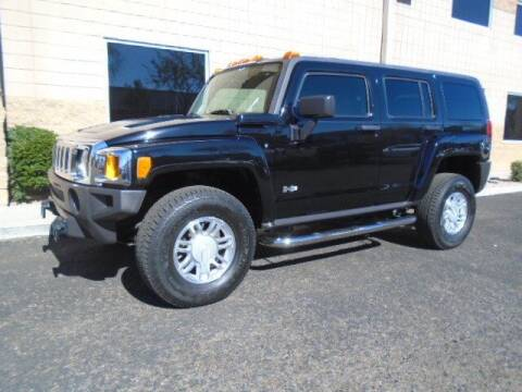 2007 HUMMER H3 for sale at COPPER STATE MOTORSPORTS in Phoenix AZ