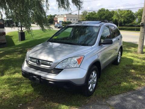 2009 Honda CR-V for sale at Lux Car Sales in South Easton MA