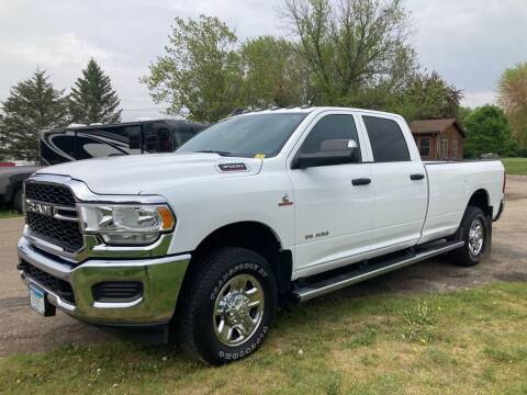 2021 RAM Ram Pickup 3500 for sale at COUNTRYSIDE AUTO INC in Austin MN