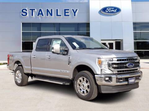 2020 Ford F-250 Super Duty for sale at Stanley Ford Gilmer in Gilmer TX