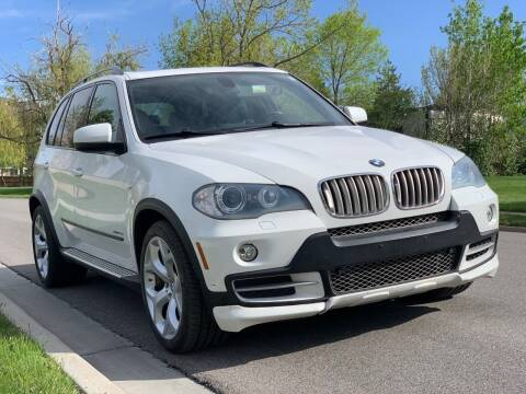 2009 BMW X5 for sale at A.I. Monroe Auto Sales in Bountiful UT