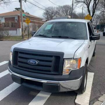 2011 Ford F-150 for sale at G1 AUTO SALES II in Elizabeth NJ