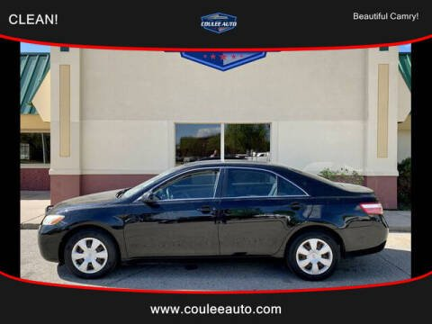 2009 Toyota Camry for sale at Coulee Auto in La Crosse WI