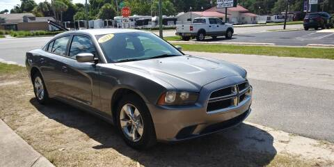 2011 Dodge Charger for sale at D & D Detail Experts / Cars R Us in New Smyrna Beach FL