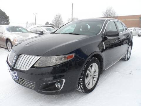 2009 Lincoln MKS for sale at America Auto Inc in South Sioux City NE