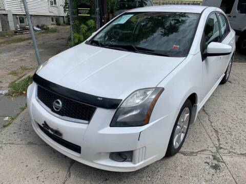 2011 Nissan Sentra for sale at Autoforward Motors Inc in Brooklyn NY