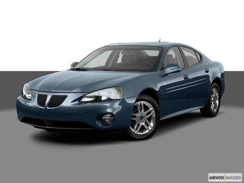 2007 Pontiac Grand Prix for sale at Schulte Subaru in Sioux Falls SD