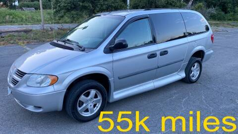 2007 Dodge Grand Caravan for sale at Mobility Solutions in Newburgh NY