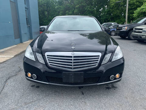 2011 Mercedes-Benz E-Class for sale at Kars on King Auto Center in Lancaster PA