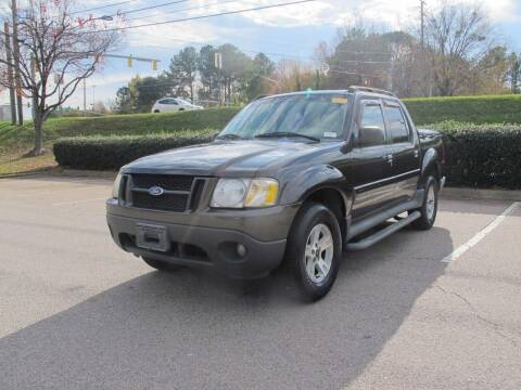 2005 Ford Explorer Sport Trac for sale at Best Import Auto Sales Inc. in Raleigh NC