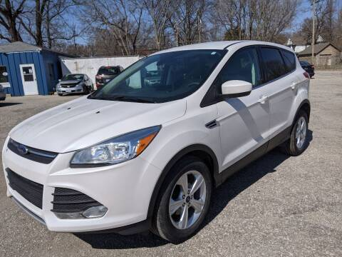 2015 Ford Escape for sale at Dons Carz in Topeka KS