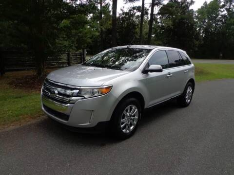 2013 Ford Edge for sale at CAROLINA CLASSIC AUTOS in Fort Lawn SC