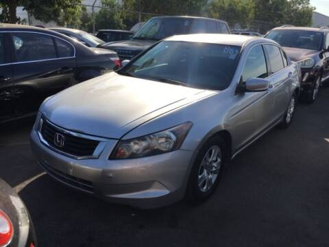 2009 Honda Accord for sale at SoCal Auto Auction in Ontario CA