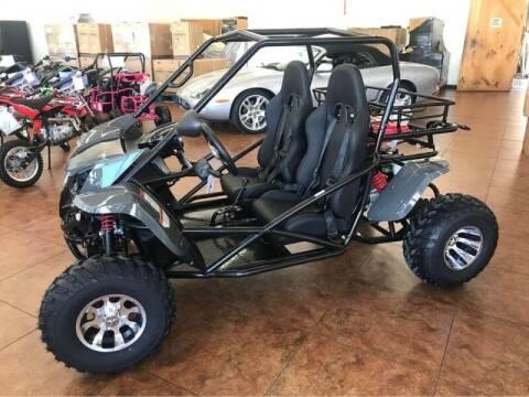2021 Rebel West RL 200 GO KART for sale at Advanti Powersports in Mesa AZ