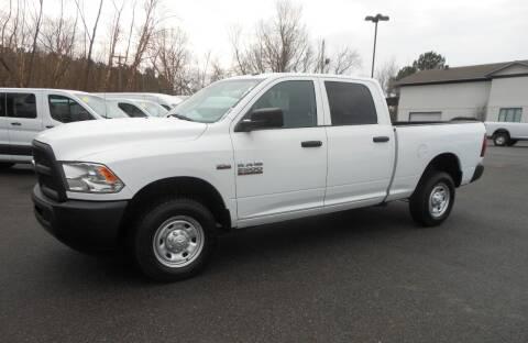 2017 RAM Ram Pickup 2500 for sale at Benton Truck Sales in Benton AR