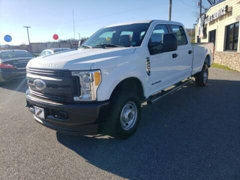 2017 Ford F-250 Super Duty for sale at Hi-Lo Auto Sales in Frederick MD