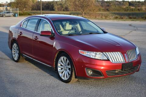 2010 Lincoln MKS for sale at Big O Auto LLC in Omaha NE