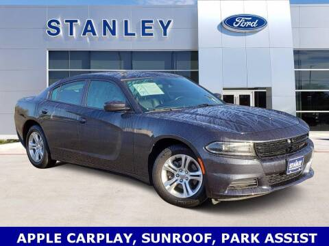 2019 Dodge Charger for sale at Stanley Ford Gilmer in Gilmer TX