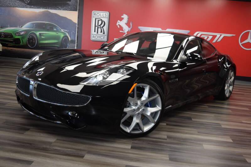 2018 Karma Revero for sale at Icon Exotics in Houston TX
