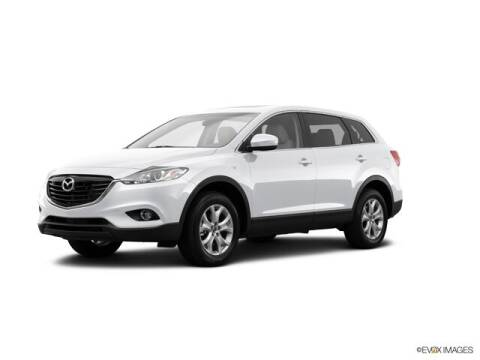 2015 Mazda CX-9 for sale at Ken Wilson Ford in Canton NC