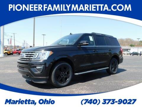 2021 Ford Expedition for sale at Pioneer Family preowned autos in Williamstown WV