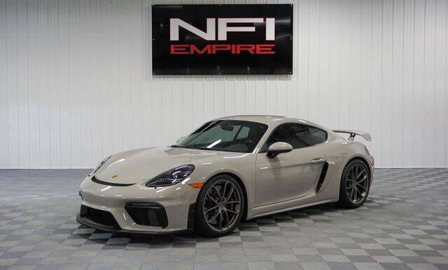 2021 Porsche 718 Cayman for sale in North East, PA