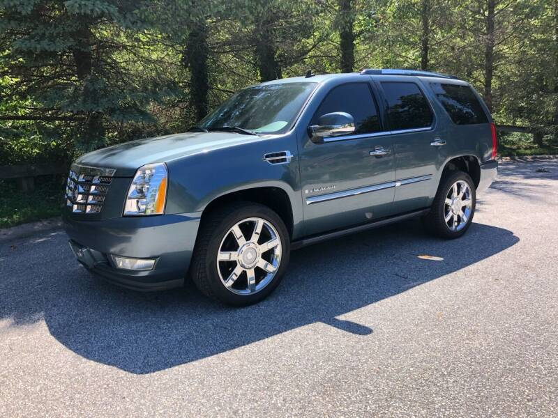 2008 Cadillac Escalade AWD 4dr SUV - Willow Grove PA