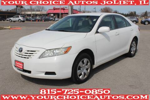 2009 Toyota Camry for sale at Your Choice Autos - Joliet in Joliet IL