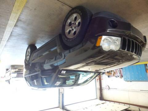 2006 Jeep Grand Cherokee for sale at Cj king of car loans/JJ's Best Auto Sales in Troy MI