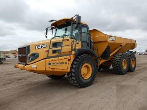 2015 BELL  B25E  for sale at Vehicle Network - Milam's Equipment Sales in Sutherlin VA