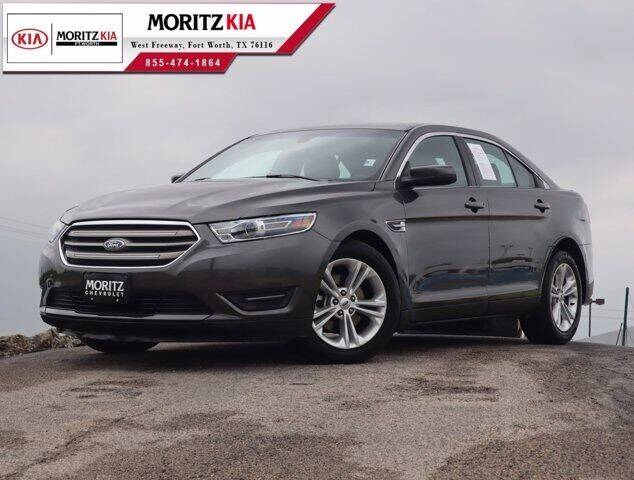 2018 Ford Taurus for sale in Fort Worth, TX