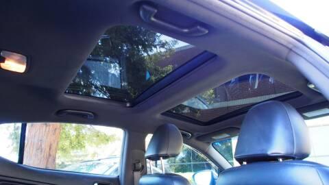 2013 Kia Optima for sale at Okaidi Auto Sales in Sacramento CA
