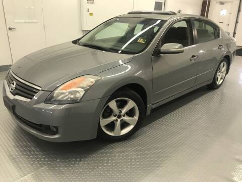 2007 Nissan Altima for sale at TOWNE AUTO BROKERS in Virginia Beach VA