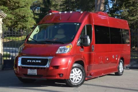 2019 RAM ProMaster City Cargo for sale at Milpas Motors in Santa Barbara CA