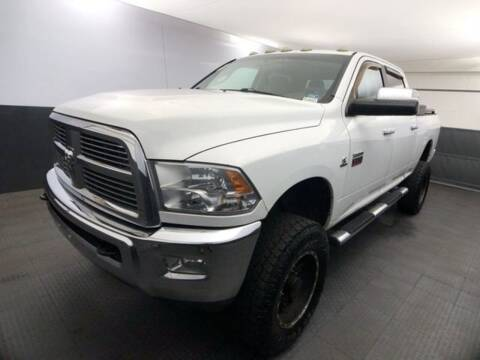 2011 RAM Ram Pickup 3500 for sale at L & S AUTO BROKERS in Fredericksburg VA
